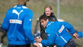 Abstiegskampf in der Bundesliga: Hoffenheim kämpft um Klassenerhalt