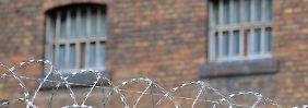 Hilfsverein für rechtsradikale Gefangene: Netzwerk kontaktierte NSU-Umfeld