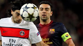 Javier Pastore steht auf der PSG-Verkaufsliste.