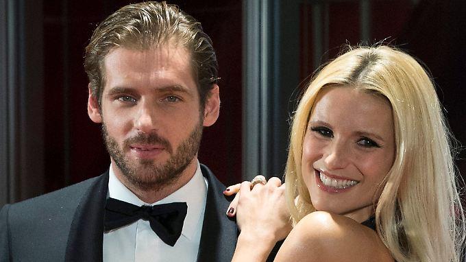 Die Schauspielerin erwartet ein Kind von Tomaso Trussardi.