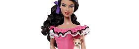 Empörung um Spielzeug: Barbie löst Rassismusdebatte aus