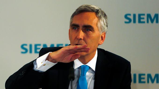 Kosteneinsparung und Stellenstreichung: Siemens gibt ganze Werke auf