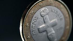 Beratungen der EU-Finanzminister: Zypern braucht noch mehr Geld
