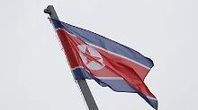 USA und China im Nordkorea-Konflikt: Ein Anruf könnte helfen