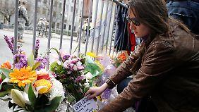 Bomben in Massachusetts: Ermittler suchen die Schuldigen