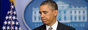 FBI zieht Ermittlungen an sich: Terroranschläge erschüttern USA