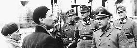 Aufstand im Warschauer Ghetto: Als sich Hunderte Juden der SS widersetzten