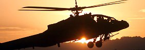 "Nordkorea-Konflikt beschert Milliardenauftrag: Südkorea setzt auf ""Apaches"""