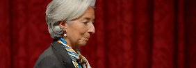 Das Gericht, das Lagarde vernimmt, wird speziell für Fälle von Fehlverhalte von Ministern eingerichtet.