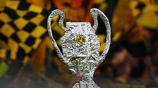Tor-Gala gegen Real Madrid: BVB erlebt nächsten Rausch
