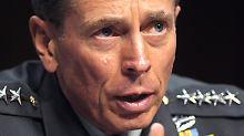 Petraeus galt bis zu seinem Fall als nahezu unfehlbar.