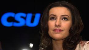 CSU hat weiteren Amigo-Fall: Dorothee Bär beschäftigte späteren Ehemann
