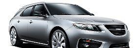 Schluss, aus, vorbei: Letzte Saab-Modelle versteigert