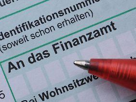 In kaum einem anderen Land der Welt gibt es wohl so viele unterschiedliche Steuern wie in Deutschland.