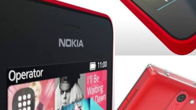 Mit dem Asha 501 will Nokia den indischen Markt rocken.