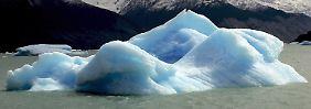 Wie vor 3,6 Millionen Jahren: Arktis könnte künftig eisfrei sein