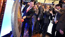 Deutsche Börsengänge 2010: Frischlinge auf dem Parkett