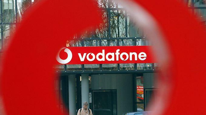Vodafone und Telekom wollen bei superschnellen Internetanschlüssen kooperieren.