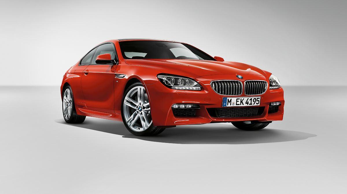 BMW M6 für Preisbewusste