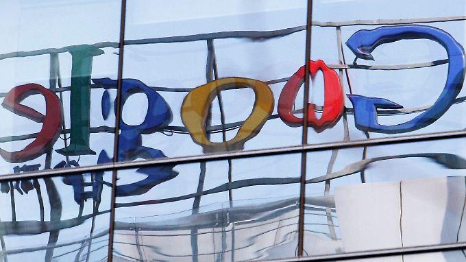 Googles Nordeuropa-Chef wurde vors britische Parlament zitiert. Dem Image des Internetkonzerns schadet das auf der Insel.