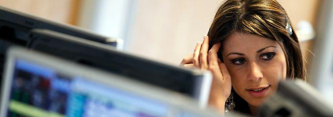 Die Krisenherde nicht erkannt: Die ersten beiden Stresstests brachten mehr Wirbel als belastbare Ergebnisse.
