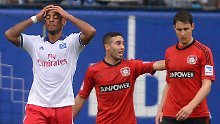 """""""Lauter Fallobst"""" vom FC Chelsea: HSV-Manager Arnesen unter Beschuss"""