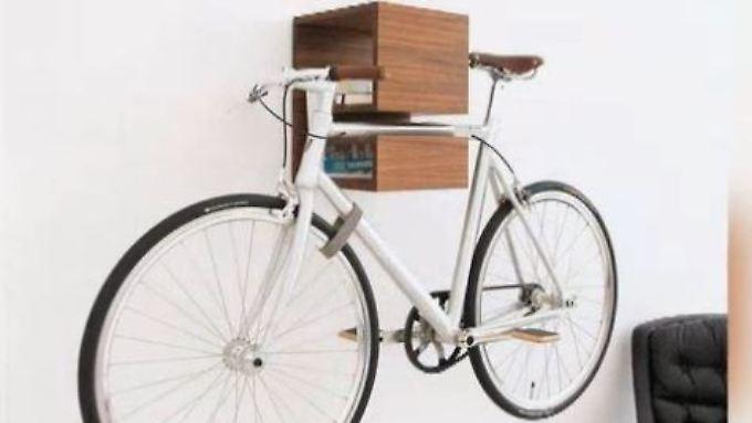 n-tv Ratgeber: Designmöbel fürs Fahrrad und den Kinderwagen