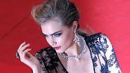 Die Nicole-Kidman-Festspiele: Die Schönsten an der Croisette