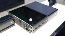 Microsofts Konsole kommt noch 2013: Das ist die neue Xbox One