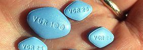 Die Potenzpille Viagra ist seit mittlerweile 15 Jahren auf dem Markt.