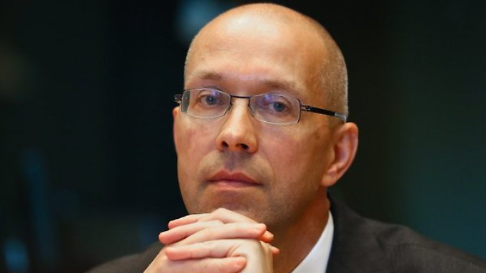 EZB-Direktor Jörg Asmussen lehnt Aufweichung des Stabilitätspaktes ab