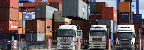Prognos-Weltreport ist skeptisch: Deutsche Wirtschaft bleibt schlapp