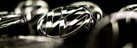 Teilerfolg vor EuGH: Generalanwalt winkt VW-Gesetz durch