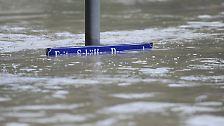 Katastrophenalarm in Bayern, Sachsen und Thüringen: Es könnte noch schlimmer werden als 2002
