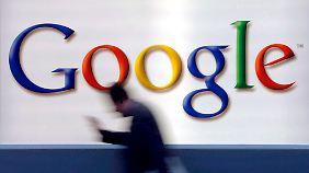 Internetgiganten wie Google, Facebook und Apple sind von den Bespitzelungen betroffen