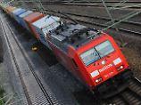 Anschläge auf Bahnverkehr?: Islamisten wollen Züge entgleisen lassen