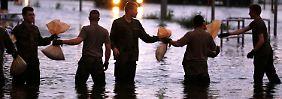 Weitere 23.000 Menschen müssen ihr Zuhause räumen: Flut wird für Magdeburg zur Tragödie