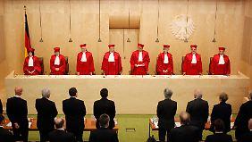 Drei mögliche Urteils-Szenarien: Kippen Karlsruher Richter EZB-Maßnahme?