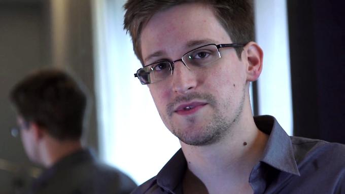 Edward Snowden macht sich Gedanken um seine Zukunft. In Russland will er nicht bleiben.