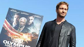 """""""Olympus has fallen"""" im Kino: Einfallsloser Actionfilm mit viel Pathos"""