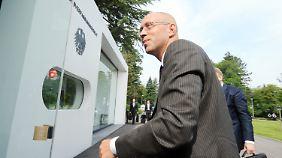 Anleihenkäufe auf dem Prüfstand: Karlsruhe deutet Kritik am EZB-Programm an
