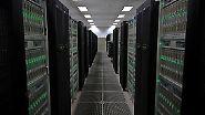 Die schnellsten Computer der Welt: Chinesen lassen NSA hinter sich