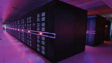Sieger verdoppelt Rechenleistung: Die zehn schnellsten Computer der Welt