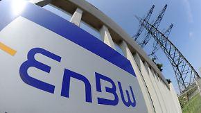 Milliarden für den Konzernumbau: EnBW setzt auf eine steife Brise