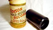 """Von Benz-Patent bis Edison-Zylinder: """"Memory of the World"""": Das deutsche Weltdokumentenerbe"""