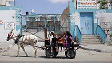 """""""Diese Zahlen sind wahrhaft alarmierend"""", meint UN-Flüchtlingshochkommissar António Guterres."""