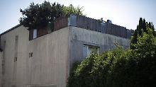 Wer will dieses Haus kaufen?