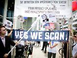 Alle Internetnutzer sind schuldig: Der größte Skandal des digitalen Zeitalters