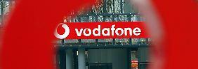 """Mit Kabel Deutschland ganz nach vorn: Vodafone greift """"Drosselkom"""" an"""