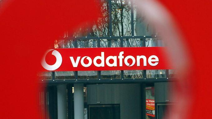 Übernahme von Kabel Deutschland: Vodafone prescht mit Offerte voran